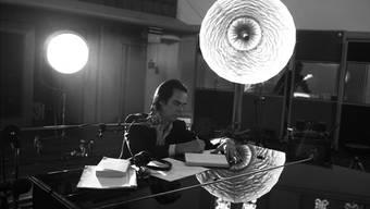 Der Unnahbare wird ein bisschen fassbarer: Nick Cave liess eine Filmcrew während zehn Tagen in sein Leben. Alwin Kuchler