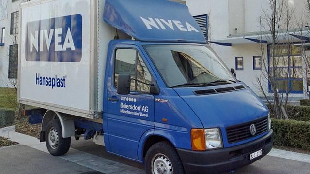 Beiersdorf legt eine Wachstumspause ein