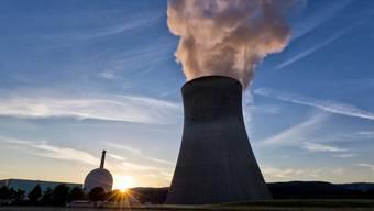 Im Kernkraftwerk Leibstadt sind 500 Liter Öl ausgelaufen und in die Erde versickert.