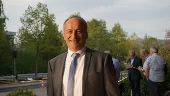 Zürcher SVP Delegiertenversammlung 12.04.17