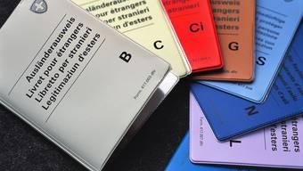 Für die Einführung der neuen biometrischen Ausländerausweise werden 15 Stellen geschaffen.