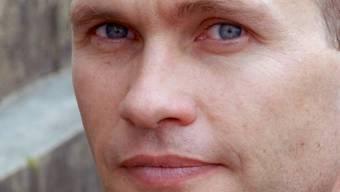 Wühlt mit «Dreck» im Familiensumpf: David Vann. ho