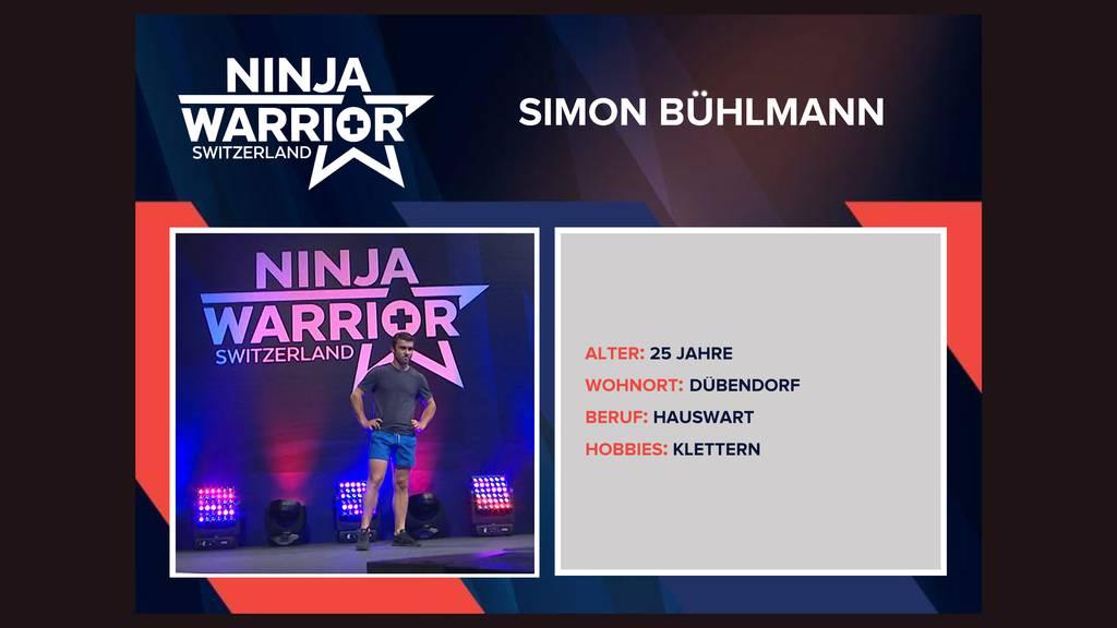 Simon Bühlmann