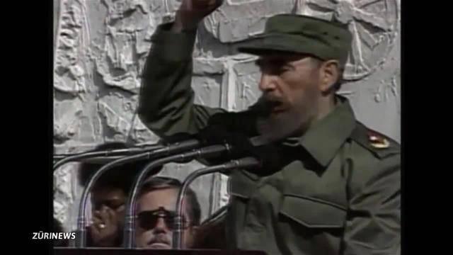 Er prägte Kuba