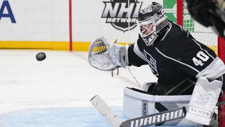 Die National Hockey League treibt die Planspiele zur Fortsetzung der Saison voran