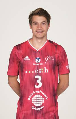 Julian Fischer.