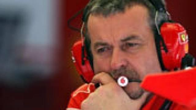 Nigel Stepney verstarb im Alter von 56 Jahren