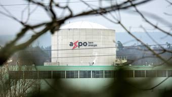 Das  Kernkraftwerk Beznau produziert mehrere Wochen keinen Strom.
