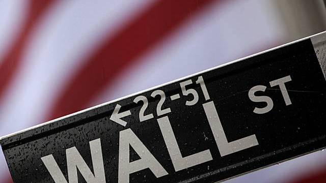 US-Börsen schliessen mit Verlusten (Archiv)