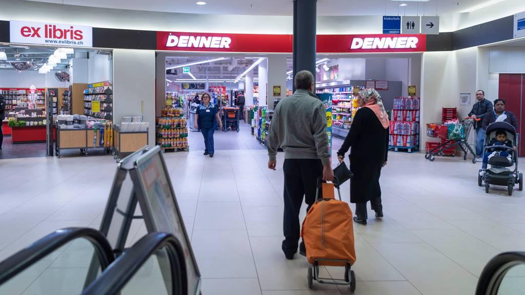 Höhere Kundenfrequenz: Denner wächst 2019 um 2,3 Prozent