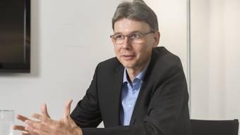 Dieter Egli, Regierungsratskandidat
