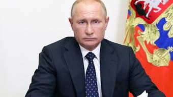 Unter Präsident Wladimir Putin werden die russischen Wahlen in Zukunft noch viel schmutziger.