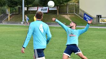 Faustball Olten-Neuendorf