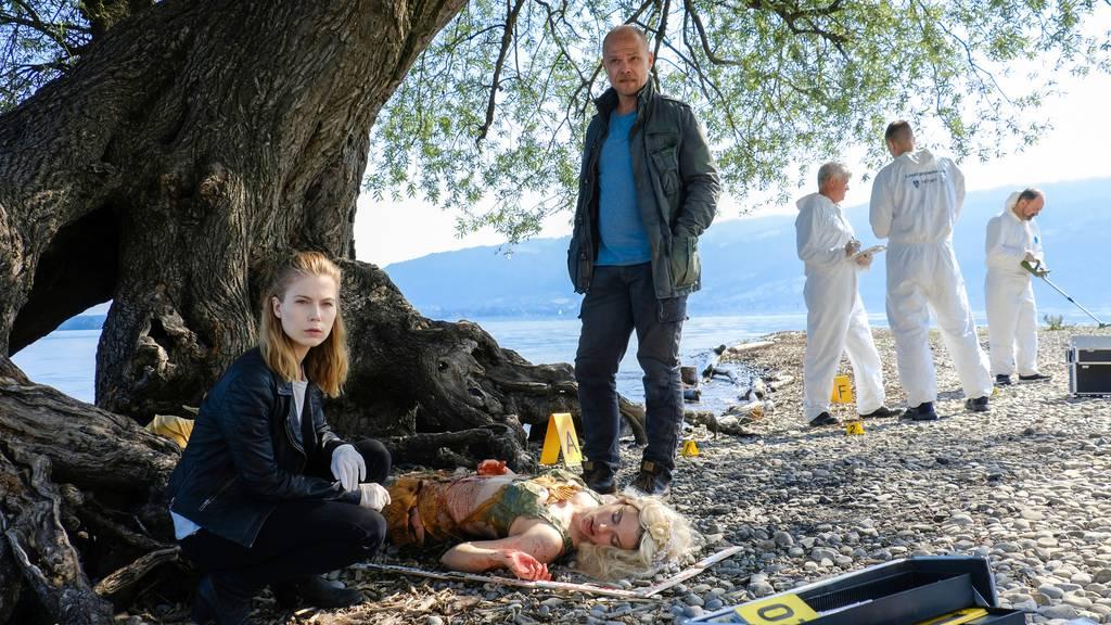Die Toten vom Bodensee - Die Meerjungfrau