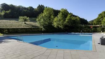 In der idyllisch gelegenen, nicht beaufsichtigten Badi Itingen kam es vor Jahresfrist zum tragischen Unfall.