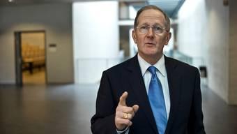 Joseph Deiss ist neuer VR-Präsident bei Alstom Schweiz