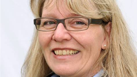 Margrith Mühlebach-Scheiwiller wird Gemeindeleiterin. zvg