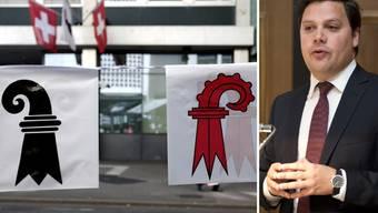 Thomas Rühl ist Leiter der Regional-Analyse der Credit Suisse.