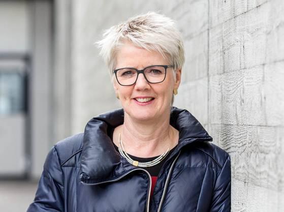 «Für Angehörige ist es schlimm, wenn so verharmlosend über einen Täter gesprochen wird»: Susanne Nielen, Leiterin der Opferhilfe Aargau Solothurn.