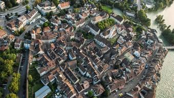 Rheinfelden hat gewählt: Der Stadtrat rückt nach rechts; die SP verliert ihren Sitz, die FDP gewinnt einen hinzu. Archiv