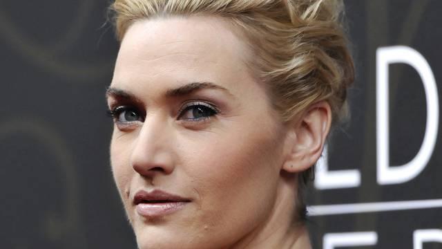 Hackte Hühner: Schauspielerin Kate Winslet (Archiv)