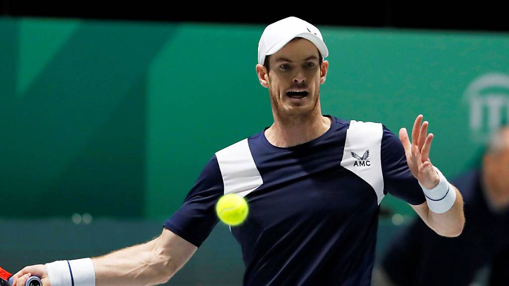 Andy Murray sagt Teilnahme am Australian Open ab