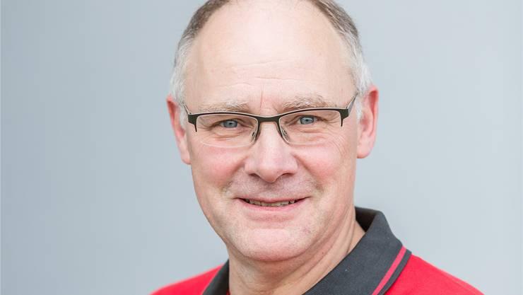 – Hansjörg Knecht, SVP-Nationalrat