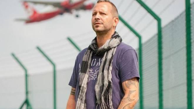 Simon Schnellmann, der «Punk» der Reisebranche.