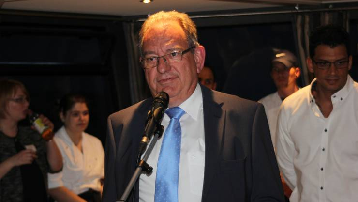 Peter Lenzin