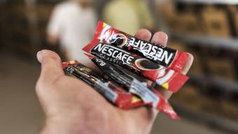 Nescafé ist die grösste Kaffeemarke der Welt und die wertvollste Marke in der Schweiz.