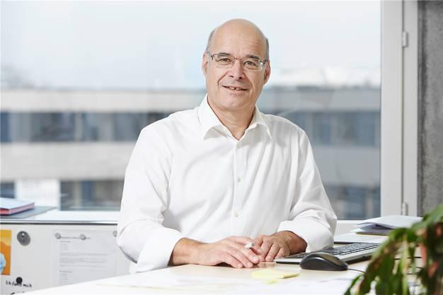 Thomas Eichenberger von der Beratungsstelle «ask!»