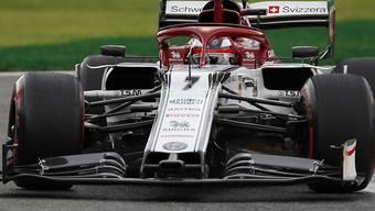 Die Formel 1 plant einen Neustart am 5. Juli