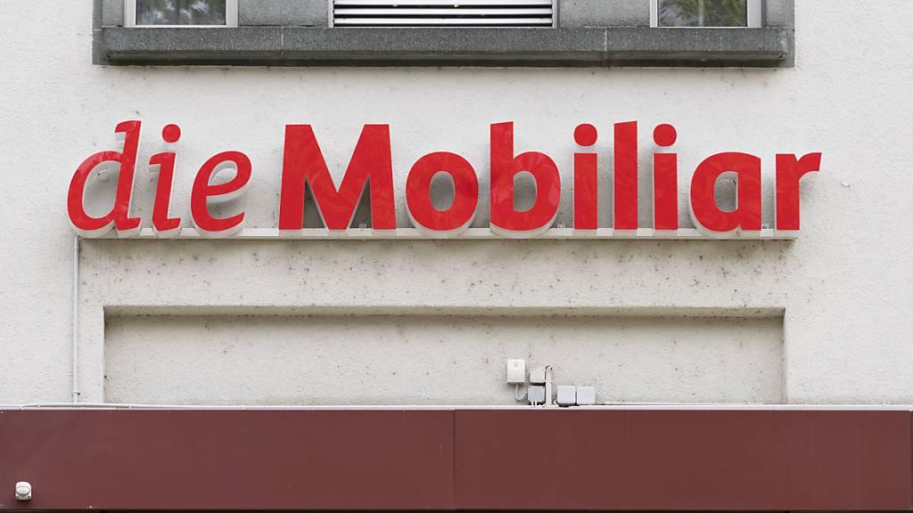 Mobiliar wächst und gewinnt weiter Marktanteile hinzu