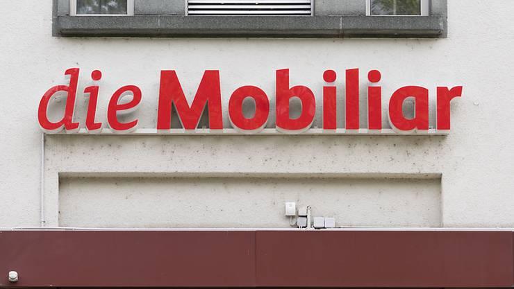 """""""Liebe Versicherung..."""". Die Mobiliar gewinnt Marktanteile in der Schweiz. (Archivbild)"""