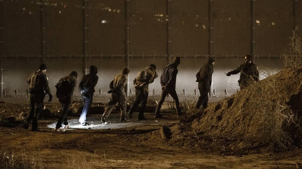 Knapp 100'000 Migranten an US-Grenze festgenommen