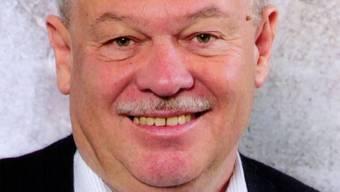 Max Ernst, neuer Schulleiter an der Primarschule Rickenbach.