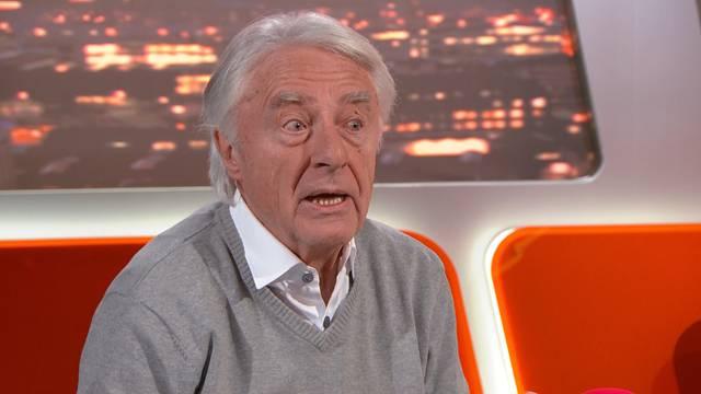 Emil wird 85: «Mein Kulturgut muss geschützt werden»