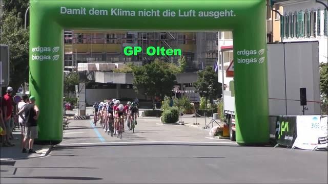 GP Olten 2018