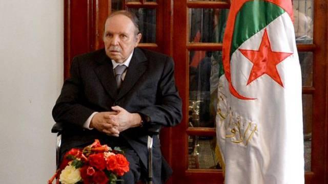 Abdelaziz Bouteflika hat seine Regierung umgebildet