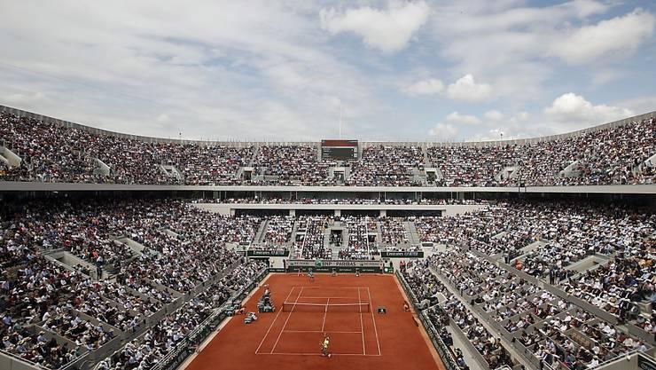 Tennis vor Zuschauern dürfte noch eine Weile unmöglich sein. Deshalb wurde nun ein Fonds für die schlechter klassierten Spieler eingerichtet