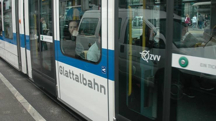Sicherheit geht vor: Bei der Glattalbahnstrecke wird aufgerüstet (mts)