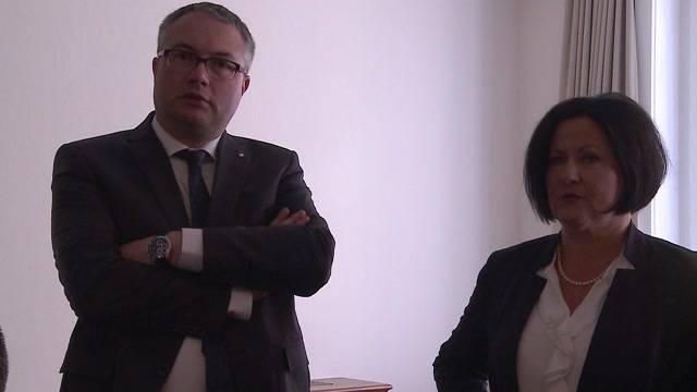 FDP klare Verliererin der Solothurner Regierungsratswahlen