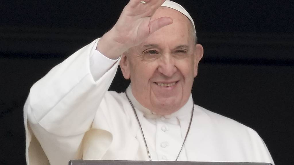Papst kritisiert profitorientierte Gesellschaften