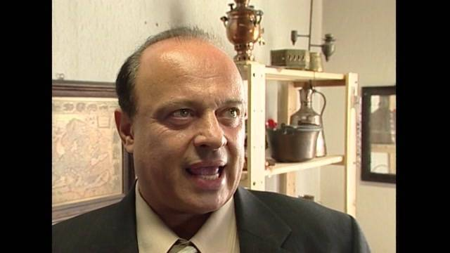 «Tele M1» am 21.7.2015: Dreifachmörder Alfredo Lardelli ist tot