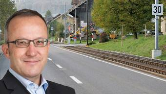 Stephan Läuchli ist neuer Birrwiler Gemeinderat