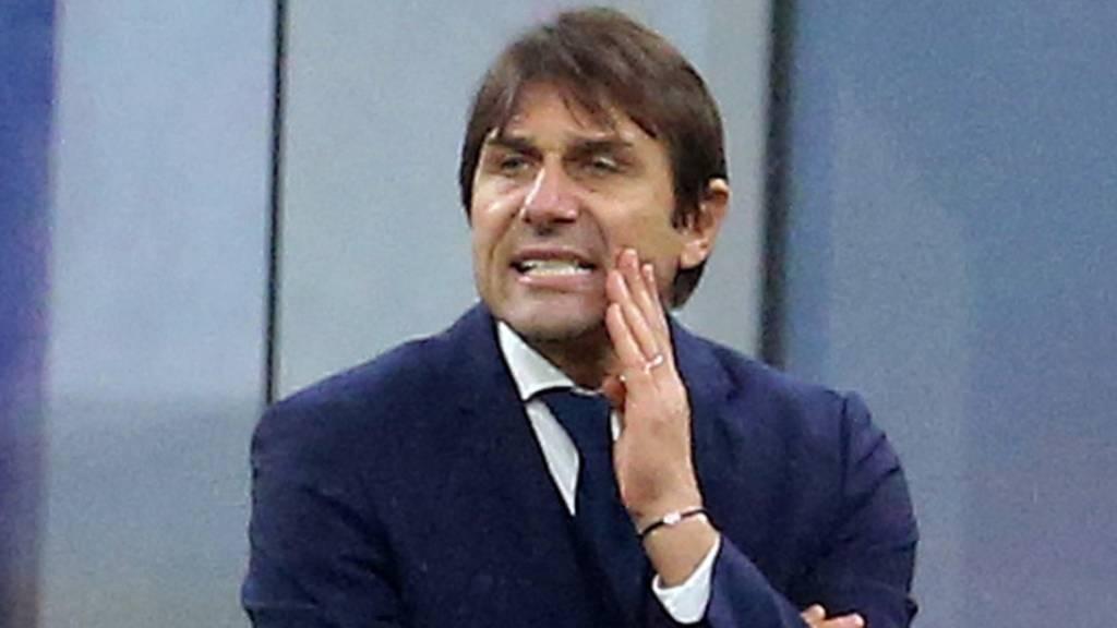 Milan und Inter dominieren die Serie A