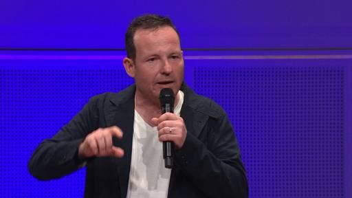 Aerosol Comedy Festival: Claudio Zuccolini