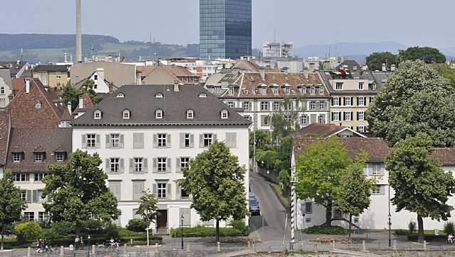 Die Gentrifizierung in Basel hat auch seine Schattenseiten. (Archiv)