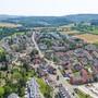 Am Lauf des Moosacherbachs in Urdorf sind ab Mitte Monat Unterhaltsarbeiten geplant. (Archiv)
