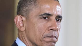 Obama ruft zur Zusammenarbeit gegen radikalisierte Gewalttäter auf